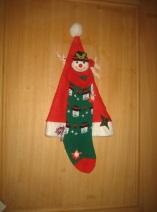Fins prêts pour le passage du Père Noël à RTI